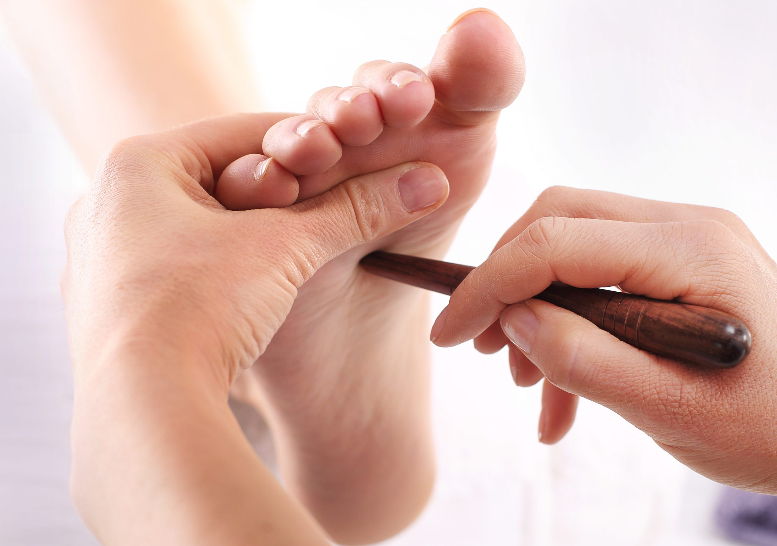 thai foot massages
